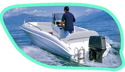 Elba noleggio barca arkos 537 in dislocazione